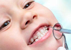Wir sind in Ungarn beim Diamant-Dent Institut auch für die Kinderzähne!
